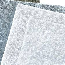 Reversible Bath Rugs Cotton Bath Rugs Reversible Home Reversible Cotton Bath Rug By
