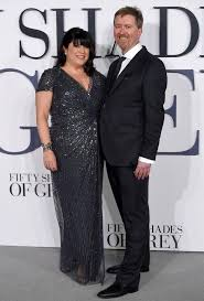 movie fifty shades of grey come out e l james s husband to write second fifty shades movie instyle com