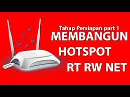 pengalaman membuat rt rw net membangun jaringan hotspot rt rw net berbasis 3g 4g kaskus