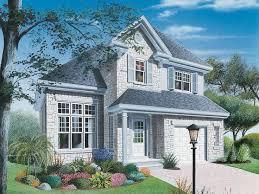 85 best narrow lot home plans images on pinterest