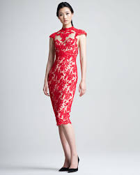 tips for getting red lace formal dress mia blog