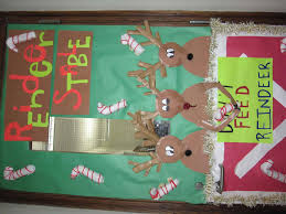 classroom decoration kiddos how christmas tree door decorations