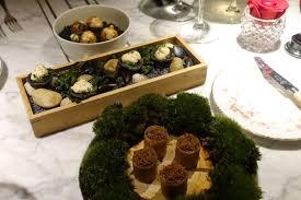 cuisine a vivre fare on gough joie de vivre by g4gary