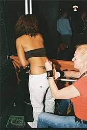 lower back tattoo wikipedia