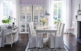 Covered Dining Room Chairs Dining Room Furniture U0026 Ideas Ikea