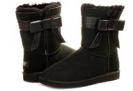 ugg womens josette boot ugg boots w josette 1003174 blk shop for sneakers