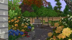 Sims 3 Garden Ideas Mod The Sims Koigu Community Gardens
