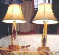 Willow Floor Lamp Antler Lamps