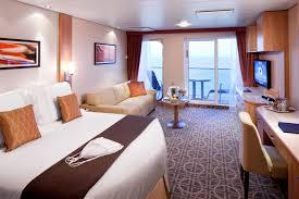 celebrity millennium vision cruise aquaclass staterooms