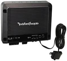audiopipe apk 4500 lificador clarion xc 6410 automovil