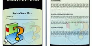 employee manuals free manual templates