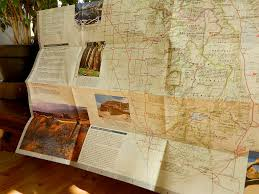 Imus Map Of The United States by Sierra Nevada Topo Map U2013 Total Escape Map Shop