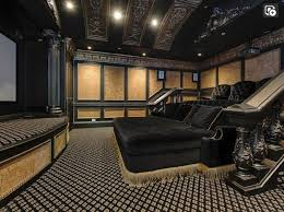 Best Home Theater Ideas Images On Pinterest Cinema Room - Home theater design dallas