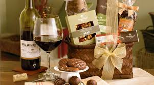 Wine And Chocolate Gift Basket Check Out Our New Wine And Chocolate Pairings Perfect For
