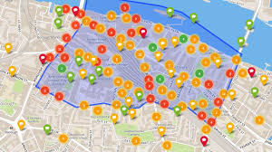 Community Mapping Using Online Tools For Community Engagement And Consultation
