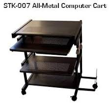 Computer Desk Height by Stk 007 Cd 25 35