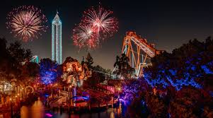 celebrate new year u0027s eve at knott u0027s berry farm to ring in 2016