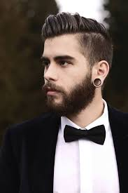 tony and guy short hair styles undercut hairstyle for men with classic pompadour c bertha
