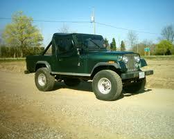 larry minor sand jeep 1981 cj 8s