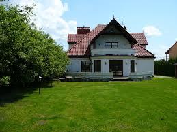 Zu Verkaufen Haus Zu Verkaufen Haus Piaseczno Mazowieckie Polen Wilanowska 5a