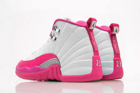 the girls air jordan 12 might be the biggest release of the