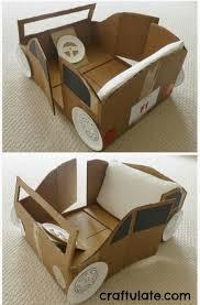 membuat miniatur mobil dari kardus 6 cara membuat mobil dari kardus bekas sepatu odol dan susu