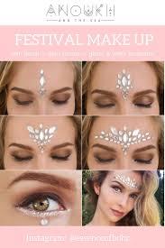 halloween makeup stickers best 25 rhinestone makeup ideas on pinterest jewel makeup