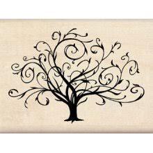tree design wedding invitations tree designs
