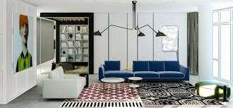 Simple Yet Modern Interiors From  B Group - Simple modern interior design