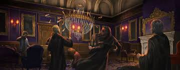 skirmish at malfoy manor harry potter wiki fandom powered by wikia