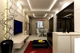 contemporary apartment home interior design ideas contemporary
