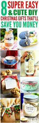 30 last minute diy christmas gift ideas everyone will love diy
