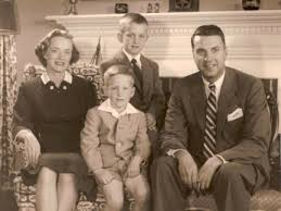 ford family barbara babst ford