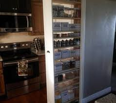 pull out cabinets kitchen pantry hometalk pull out pantry roll out pantry cabinet madisonark