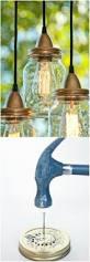 15 amazing diy mason jars home decor projects