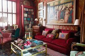 cool chic style attitude interiors alidad u0027s london apartment