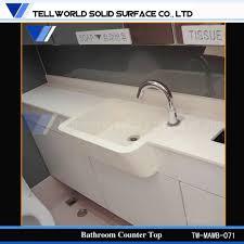 Custom Quartz Vanity Tops Corian Bathroom Vanity Tops Buy Corian Bathroom Vanity Tops Corian