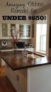 cheap kitchen renovation ideas cheap countertop idea pinteres