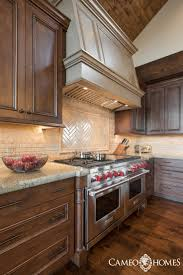 291 best kitchens images on pinterest park city utah and home stunning wolf appliances in this beautiful park city kitchen by cameo homes inc sub