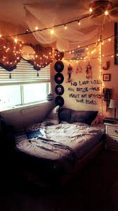 Fairy Lights For Bedroom by Boho Chic Teen Bedroom Indie Room Indie And Hipsters