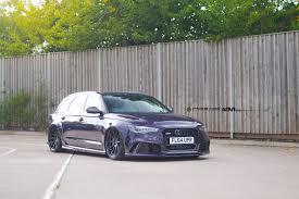 slammed audi wagon audi rs6 avant adv10 track spec sl wheels adv 1 wheels