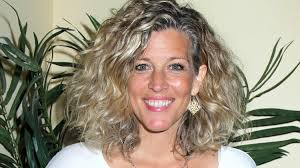images of the back of laura wright hair general hospital s laura wright shares her hair care secrets