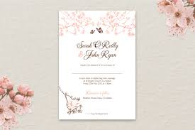 Telegram Wedding Invitation How To Address A Guest On Your Wedding Invitation Wedding