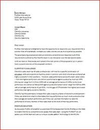 sample of marketing letters to business business proposal templates examples click on the download