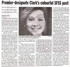 Christy Clark Cabinet Christy Clark Biography 5 Surprising Facts About The Liberal Leader