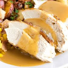 easy turkey gravy recipe bread booze bacon