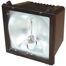 lithonia lighting the home depot lithonia lighting outdoor metal halide bronze flood light with