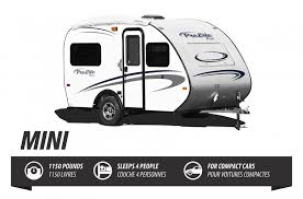 best light travel trailers new ultra light trailers manufactured in canada roulottes prolite