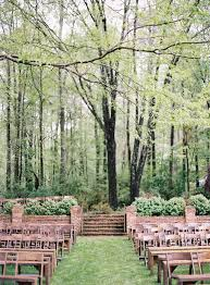 wedding venues athens ga susan and cartter the hill athens atlanta wedding