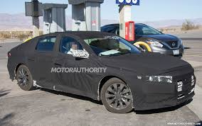 future honda accord 2018 honda accord spy shots